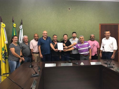 Câmara de Vereadores devolve mais de 392 mil reais do duodécimo para prefeitura