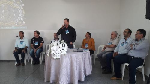 II Conferência Municipal de Segurança Alimentar e Nutricional em Munhoz de Mello