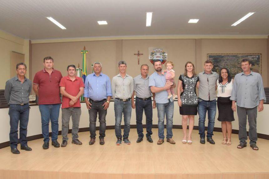 SESSÃO ORDINÁRIA  MÊS OUTUBRO
