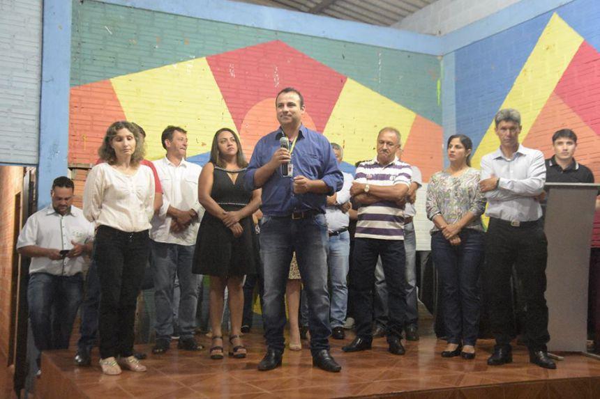 ADMINISTRAÇÃO DE CATANDUVAS REALIZA ENTREGA DE CERTIFICADOS DE CONCLUSÃO DE CURSO AOS MOTORISTAS DO TRANSPORTE ESCOLAR E DA SAÚDE.