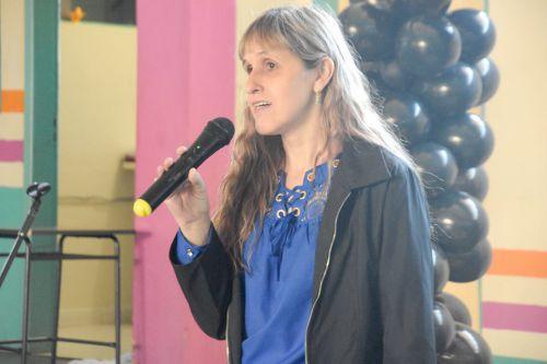 REALIZADO FESTIVAL DA ESCOLA MARIA MAYER E DEPARTAMENTO DE CULTURA.