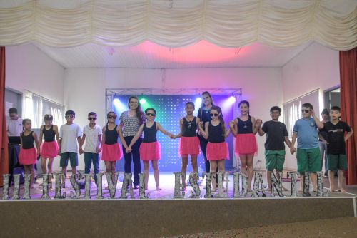 III FESTIVAL ESTUDANTIL MUSICA & DANÇA