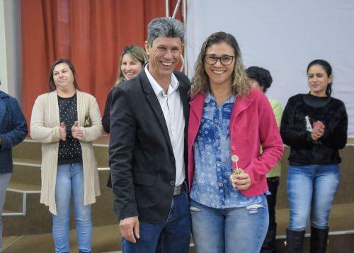Secretaria Municipal de EducaçãoCatanduvas- PR,realizaFormação Continuada