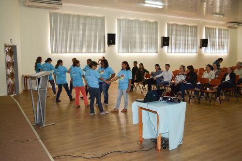 XIII CONFERÊNCIA MUNICIPAL DE ASSISTÊNCIA SOCIAL