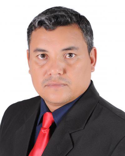 GESSE ALVES DE SOUZA