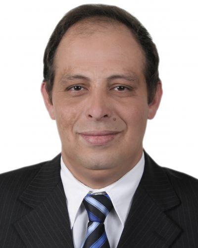 MILTON APARECIDO DOS SANTOS