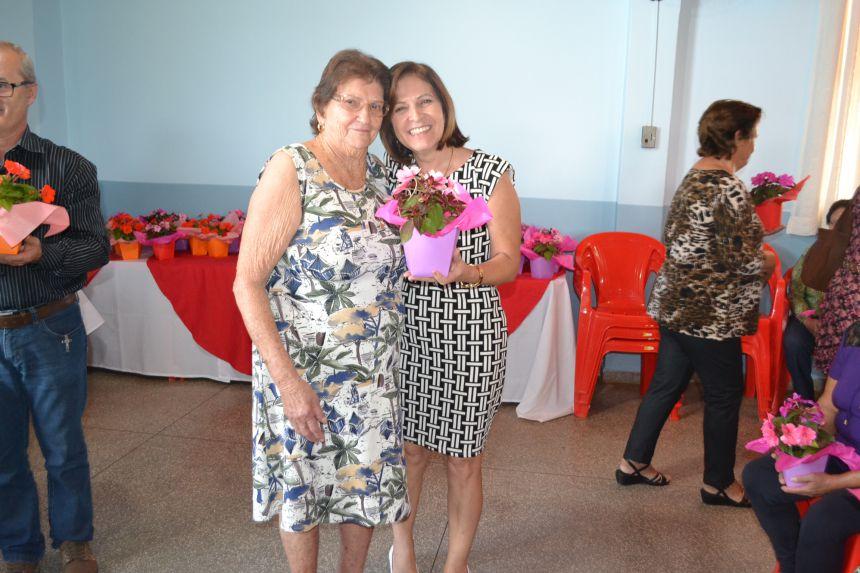Missa em Homenagem ao dia das Mães