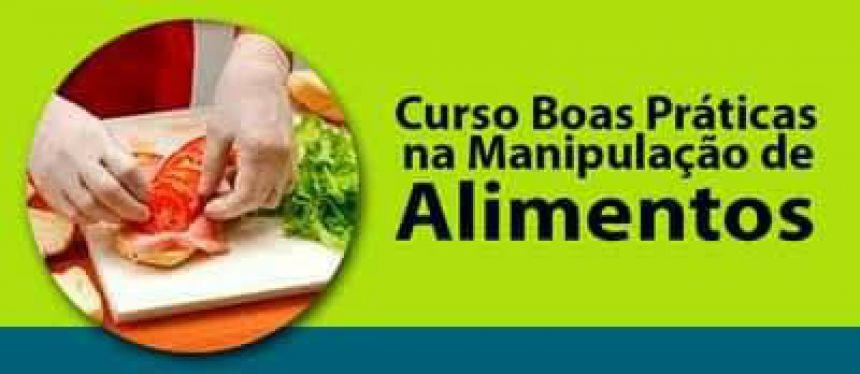 Pérola realiza curso de Boas Práticas de Manipulação de Alimentos