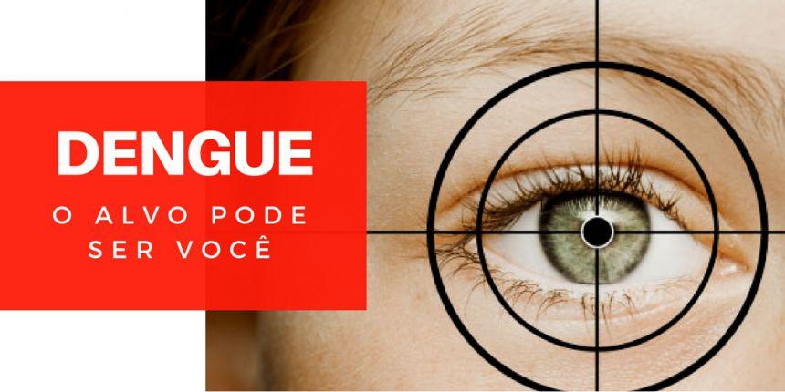 Saúde alerta para risco de epidemia de dengue em Pérola