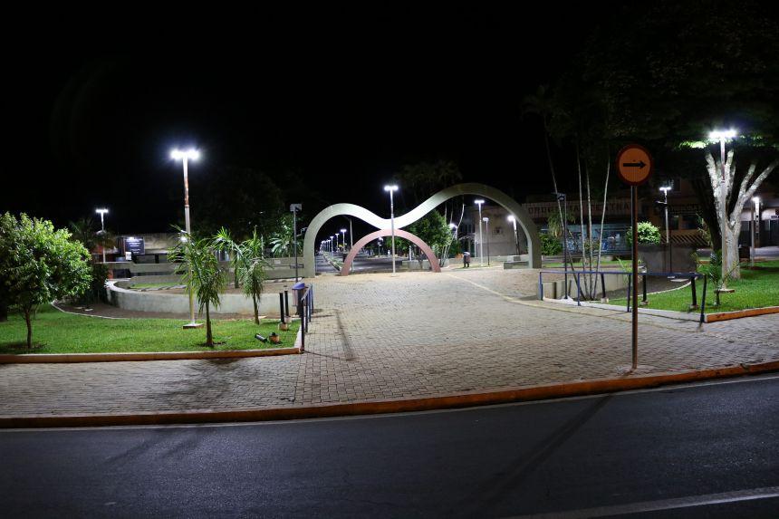 Praça Zequinha de Abreu