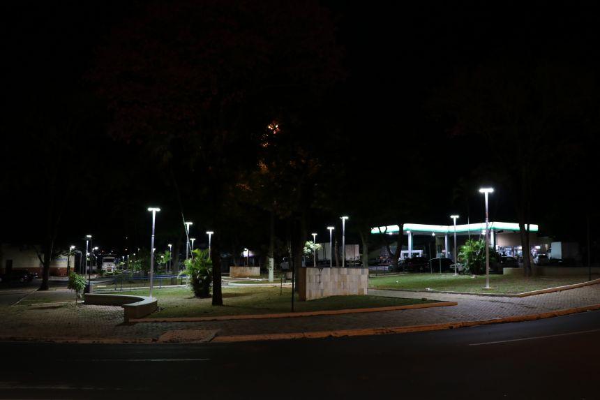 Avenida Rio Branco: novo cartão postal da cidade.