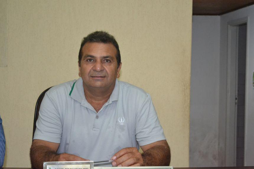 Daniel Borges (Daniel Da Ração)