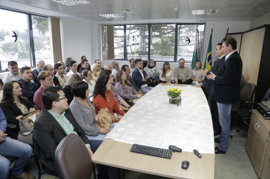Pólo de Ensino à Distância do IFPR poderá ser implantado em Pérola.