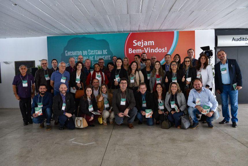 Pérola participa do Encontro do Sistema de Melhorias de Ambiente de Negócios do Paraná