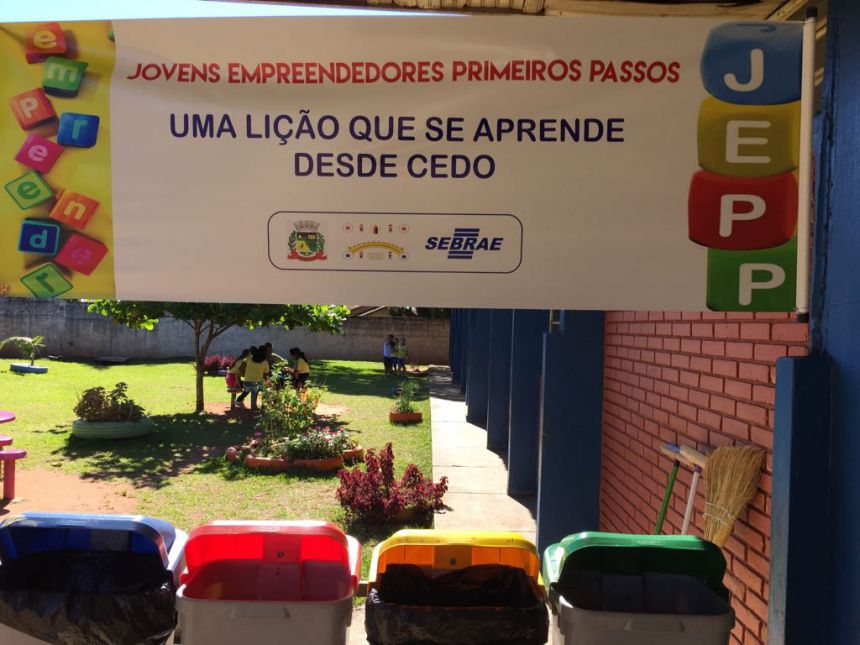 Projeto JEPP faz balanço positivo em Pérola