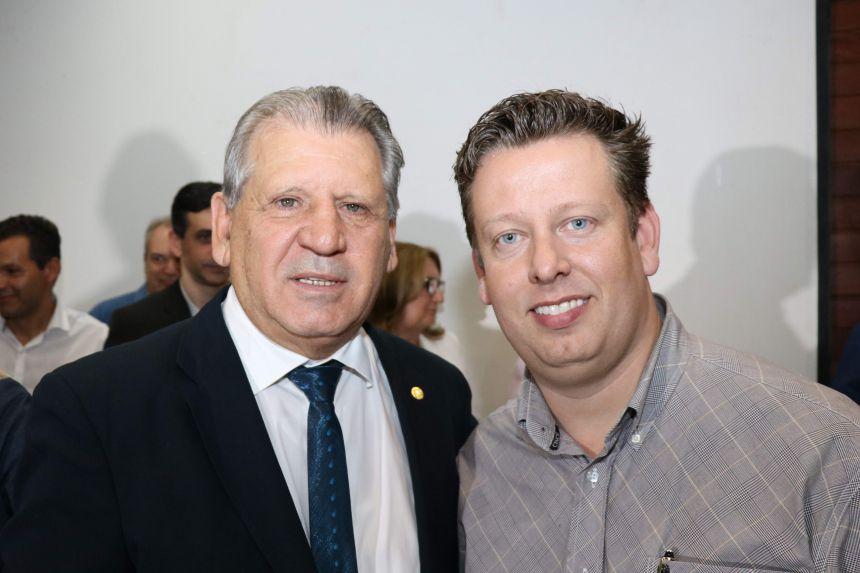 Cida Borghetti libera 3 Milhões em recursos para Pérola