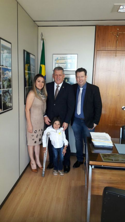 Viagem a Brasília