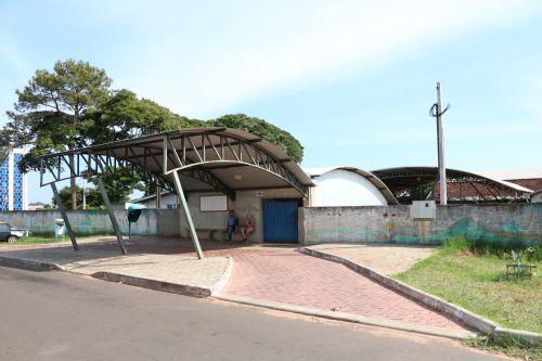 Obras de infraestrutura beneficiam Escolas e CMEIS de Pérola