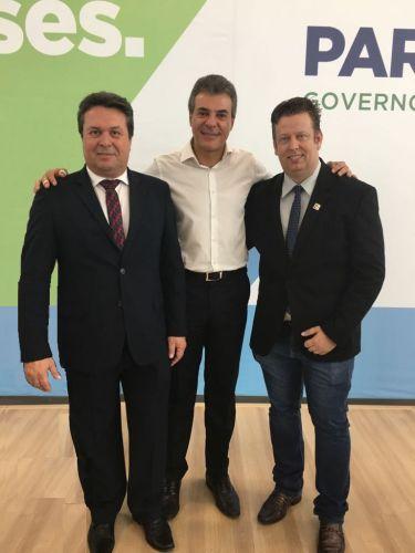Grandes conquistas marcam Balanço 2017 em Pérola.