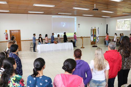 Pérola realiza IX Conferência Municipal dos Direitos da Criança e do Adolescente