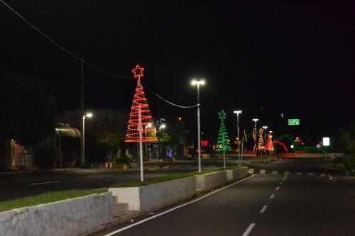 Decoração Natalina 2017