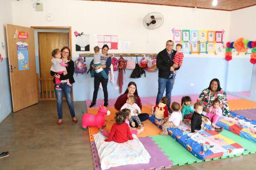 Projeto Cuidar e Educar atinge objetivos e se destaca na região