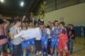 Final da 1ª Copa Perola Pratik Esportes de Futsal