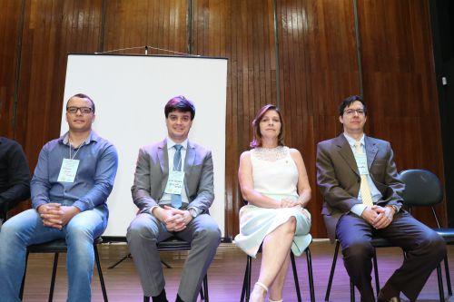 Projeto Família Acolhedora de Pérola é destaque em Encontro de Conselheiros Tutelares