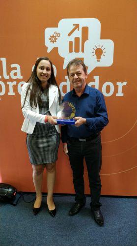 Sala do Empreendedor de Pérola tem a melhor pontuação em Selo de Referência do Paraná