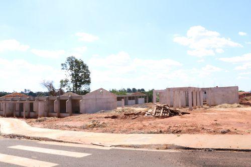 Obras da Escola do Parque do Bosque serão retomadas em Pérola
