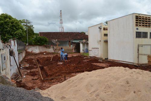 Clinica da Mulher será referência no atendimento de especialidades em Pérola