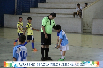 COPA AMERIOS DE FUTSAL
