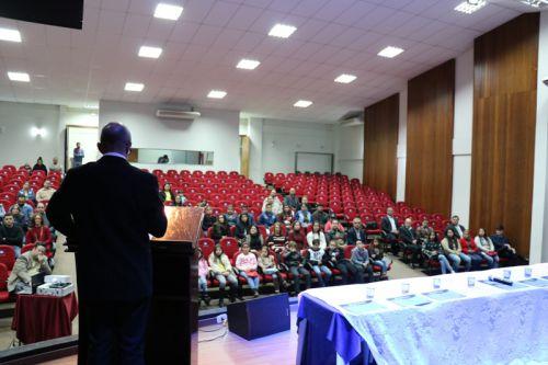 Parlamentares mirins são diplomados em Pérola