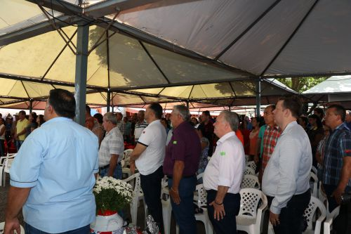 Dia de Campo movimenta agropecuária regional