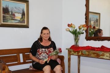Secretaria Municipal de Saúde promove Dia da Beleza em comemoração ao Dia das Mães