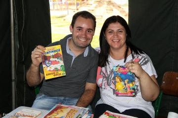 Exercito Brasileiro realizou uma Ação Cívica Social em Pérola