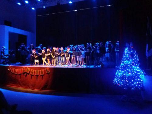 """""""Cantatas de Natal"""" encerram o Projeto Terça Cultural 2017"""