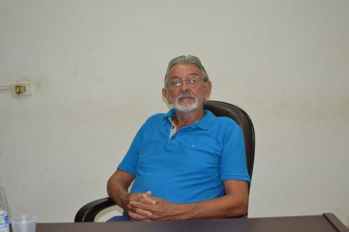 Jose Carlos Ferreira (Zé Carlos)
