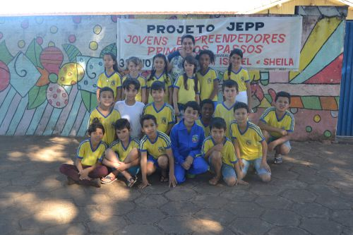Projeto JEEP