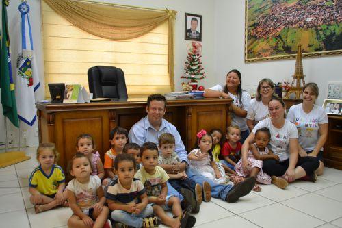"""Pérola inicia expedições do Programa """"A União Faz a Vida"""""""