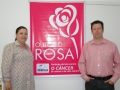 Prefeitura de Pérola adere à campanha Outubro Rosa