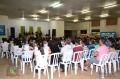 Premiação dos concurso de Poesia e Haicai