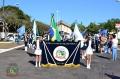 Desfile Cívico em comemoração ao aniversário de Pérola encanta moradores / Parte 1