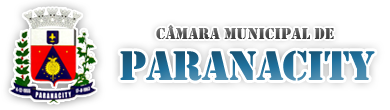 C�mara Municipal de Paranacity