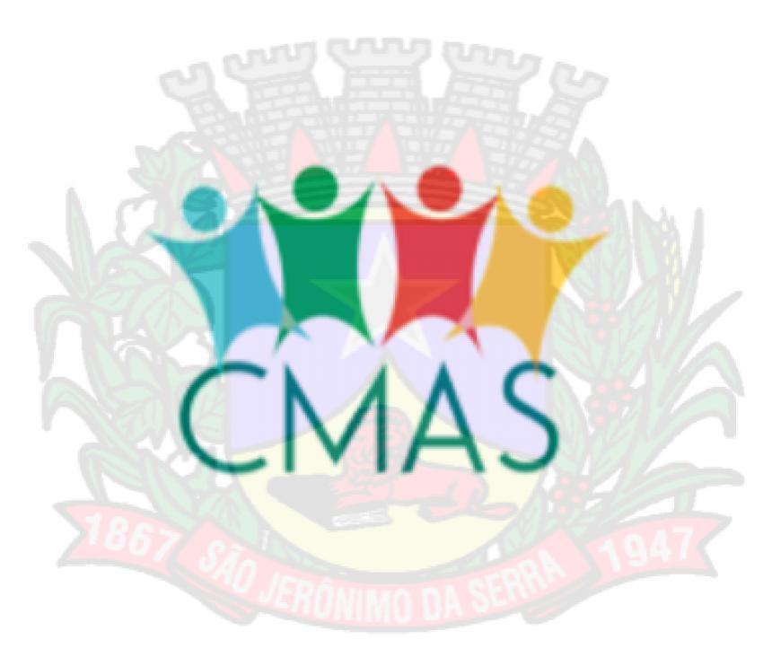 POSSE DO CMAS E CMDCA