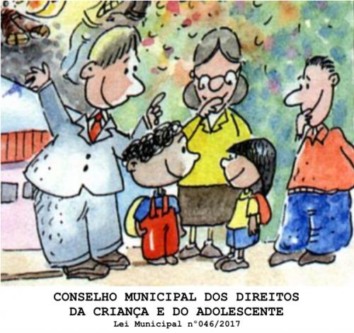 LISTA OFICIAL DO PROCESSO ELEITORAL DO CONSELHO TUTELAR DE SÃO JERÔNIMO DA SERRA/PR