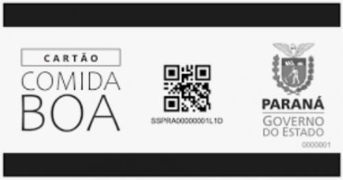 CARTAO COMIDA BOA, ACOMPANHE O CRONOGRAMA DE RECEBIMENTO
