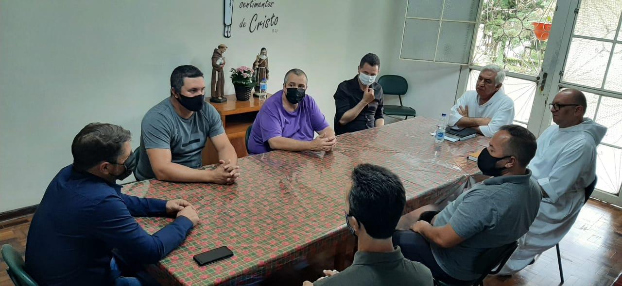 Associação São Francisco de Assis na Providência de Deus