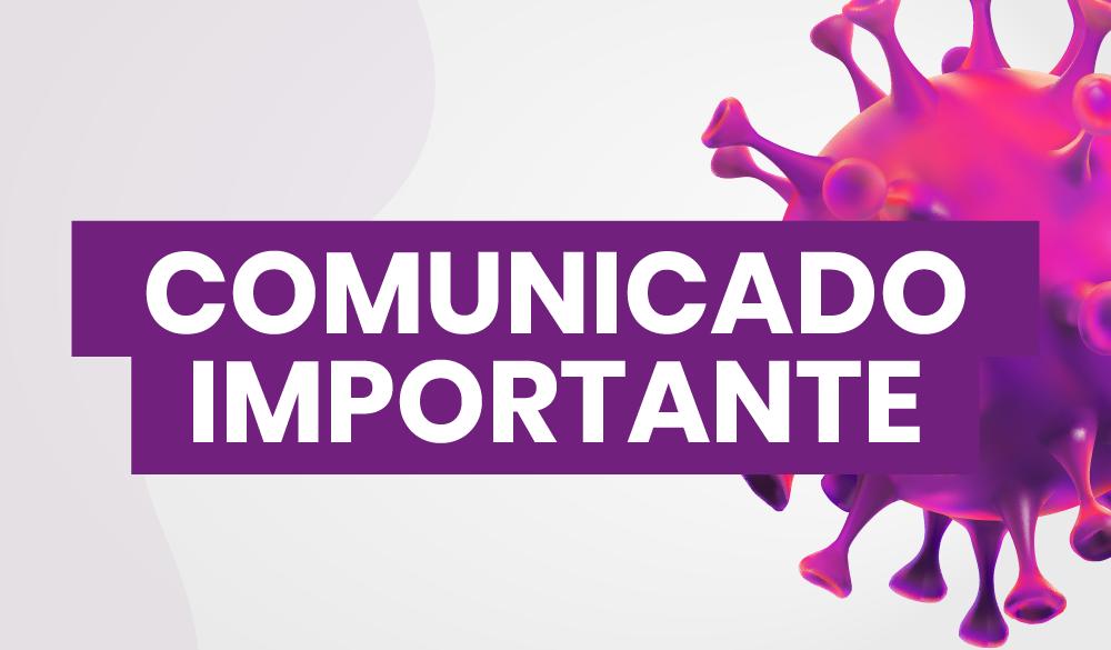 COMUNICADO: Câmara Municipal transfere atividades para Home Office devido ao Coronavírus