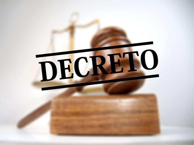 DECRETO LEGISLATIVO Nº 003/2020, 24 DE MARÇO DE 2020
